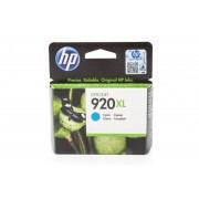 HP 920XL Cyan / CD972AE - originální náplň
