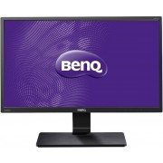 "Monitor VA LED BenQ 21.5"" GW2270, Full HD (1920 x 1080), VGA, DVI-D, 5 ms GTG, Low Blue Light (Negru)"