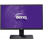"""Monitor VA LED BenQ 21.5"""" GW2270, Full HD (1920 x 1080), VGA, DVI-D, 5 ms GTG, Low Blue Light (Negru)"""