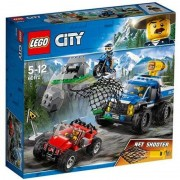 LEGO City goana pe teren accidentat 60172