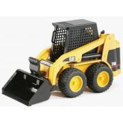 BRUDER® speelgoed-bulldozer op wielen, »CAT Bulldozer, 1:16, geel«