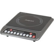 Jaipan JIC-3005 2000W Induction Cooktop(Black, Push Button)