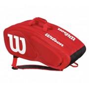 Wilson - Team II 12Pk Bag tennistas