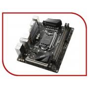 Материнская плата MSI Z370I Gaming Pro Carbon AC
