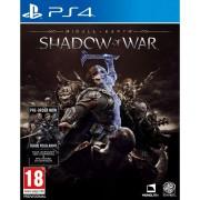 Игра Middle-Earth: Shadow of War за PS4 (на изплащане), (безплатна доставка)