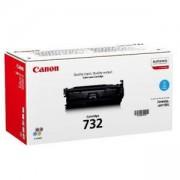 Тонер касета Canon CRG-732C, 6262B002AA