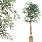 Umelá kvetina - Olivovník 180 cm