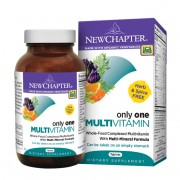 Only One multivitamin, 72 db