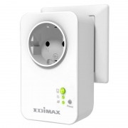 Edimax SP-1101W Enchufe Wireless Blanco