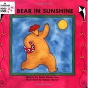 Bear in Sunshine, Hardcover/Stella Blackstone
