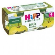 HIPP Bio Omogeneizzato Mele Gold