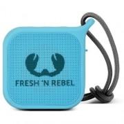 FRESH 'N REBEL Fresh 'N Rebel 1rb0500sk Rockbox Pebble Speaker Portatile Bluetooth Autonomia 5