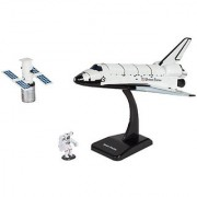 Daron Space Adventure Space Shuttle Playset