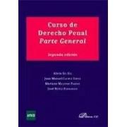 Gil Gil,Alicia Curso de derecho penal. parte general