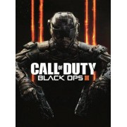 Activision Call of Duty: Black Ops 3 Steam Key EUROPE