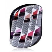 Tangle Teezer Compact Styler Lulu Guinness Lipstick Szczotka do rozplątywania włosów 1 Stk