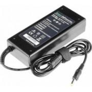 Incarcator compatibil Greencell pentru laptop Packard Bell EasyNote TK37 90W