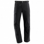 Vaude - Farley Stretch Pants II - Pantalon de trekking taille 48 - Short, noir