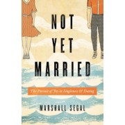 Not Yet Married: The Pursuit of Joy in Singleness and Dating, Paperback