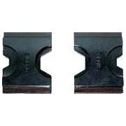 Bacuri cu profil hexagonal pentru presa D51 şi D51E - 16mm2 / 70mm2, KZ12 / KZ14 D51-16-70 - Tracon
