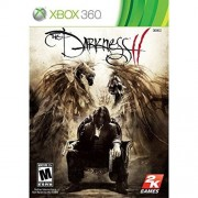 2K Games Xbox 360 The Darkness II