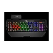G.SKILL RIPJAWS KM780 Mechanical Keyboard - Cable Connectivity - Black