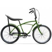 Bicicleta City Pegas Strada 1 1v
