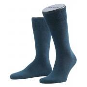 Falke Family Socks Navy Blue 14645
