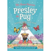 Presley the Pug Relaxation Activity Book: A Therapeutic Story with Creative Activities to Help Children Aged 5-10 to Regulate Their Emotions and to Fi, Paperback/Karen Treisman