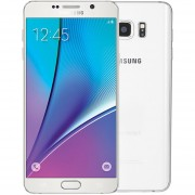 Celular Samsung Galaxy Note 5 4+32GB-Blanco