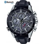 Ceas barbatesc Casio Edifice EQB-501XBL-1AER Bluetooth