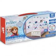 Kit Decor Walltastic Disney Frozen 2016