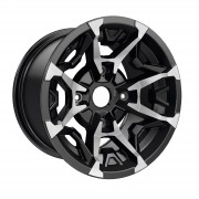 Can-am Bombardier Outlander X mr si Defender Rim