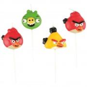 Angry birds svecice 1/4