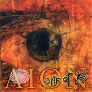 Video Delta Aion - One Of 5 - CD