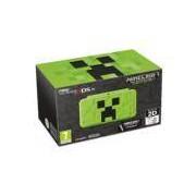 Nintendo New Nintendo 2DS XL Creeper Edition + Minecraft