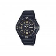 Reloj Casio Day Date MRW200H-1B3 TIME SQUARE