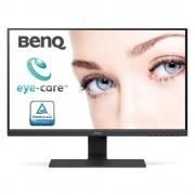 "Monitor IPS, BENQ 27"", GW2780, 5ms, 12Mln:1, VGA/HDMI/DP, Speakers, FullHD (9H.LGELA.TBE)"