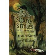 Scary Stories to Tell in the Dark, Hardcover