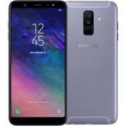 Galaxy A6+ SM-A605F 6 Double SIM 4G 3Go 32Go 3500mAh Lavande
