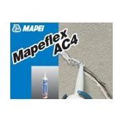 MAPEFLEX AC4 GRI 310 ml Etansant acrilic in dispersie apoasa pentru etansarea elementelor din beton lemn gips carton zidarie