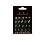 Gabriella Salvete TOOLS Nail Art Stickers грижа за ноктите 1 бр за жени 06