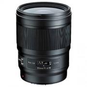 Tokina 50mm F/1.4 Ff Opera - Canon - 2 Anni Di Garanzia In Italia