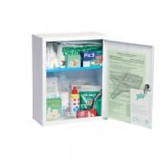 Cassetta Primo Soccorso in metallo (fino a 2 persone) Pharma Shield DM388