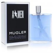 ANGEL by Thierry Mugler Eau De Toilette Spray Refill 3.4 oz