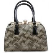 Fashion Stylus Messenger Bag(Black, Yellow)