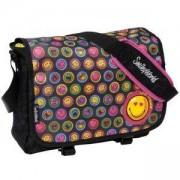 Детска чанта за рамо Smiley World, 225333