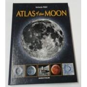Atlas Lunar - A. Rukl