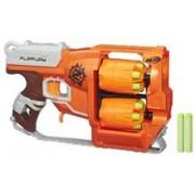 Pistol Nerf Zombie Strike Flipfury Blaster