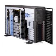 Barebone Supermicro SuperWorkstation 7047GR-TRF, 0 Processador, 0 Memória